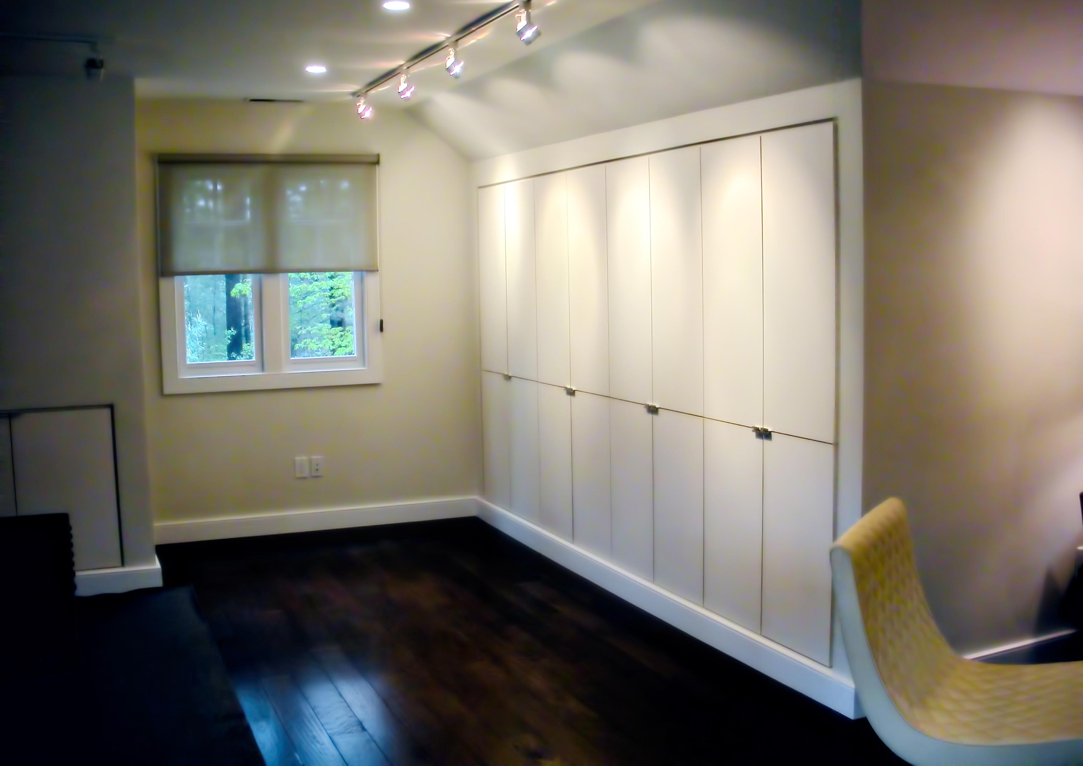 Artist S Studio Loft You Re Home Custom Interiors