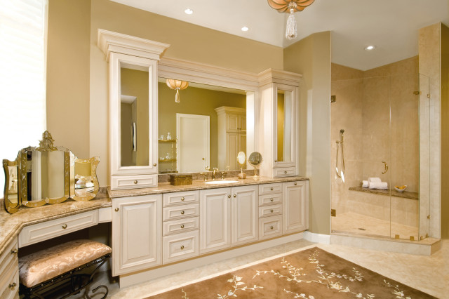 youre home custom interiors luxurious master bathroom 01feature