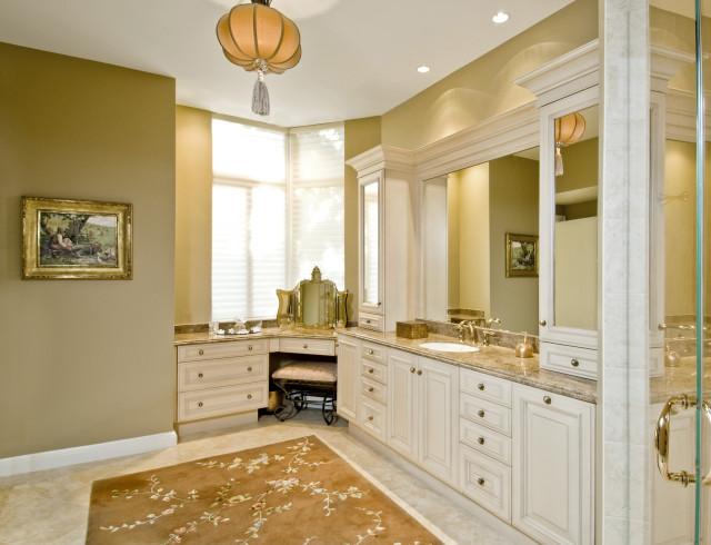 youre home custom interiors luxurious master bathroom 02
