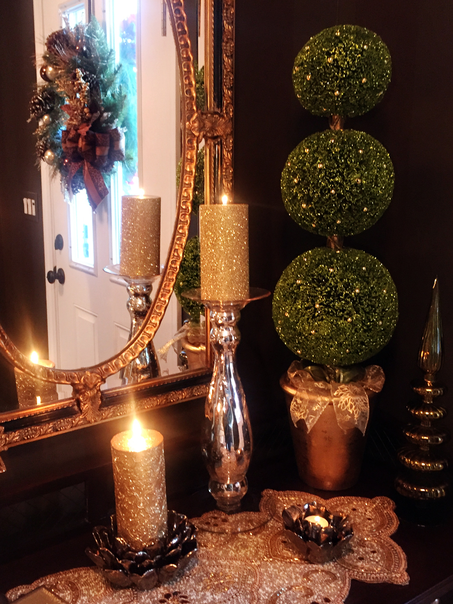 Quick & Easy Holiday Decor